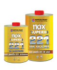 NAX SUPERIO 221 2K CLEAR